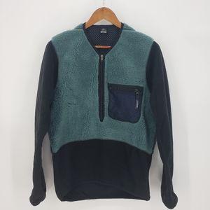 Patagonia Retro '96 Kayak Fleece Pullover Jacket